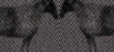 """prof. zw. Waldemar Węgrzyn, """"Symetria"""" druk cyfrowy 2006, 80 x 170 cm"""